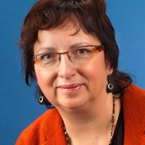 Sabine Biegel Portraitfoto